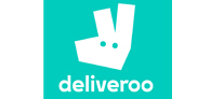 4% off Deliveroo Digital Gift Cards Logo