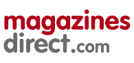 12% off Magazine Direct Digital Gift Cards Logo