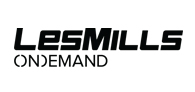 Try LES MILLS On Demand free for 30 days! Logo