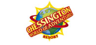 Up to 52% off entry to Chessington World of Adventure Logo