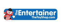 5% off The Entertainer Digital Gift Cards Logo