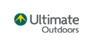 Save 15% off at Ultimate Outdoors Logo