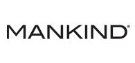 22% off selected products at Mankind Logo